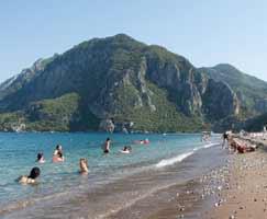 Turkey Tourism Package
