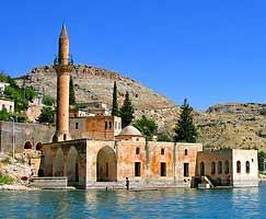 Turkey Honeymoon