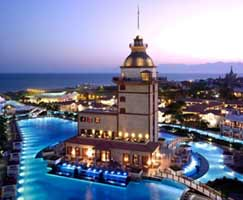 Package Tour To Turkey