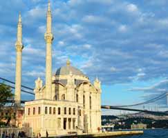 Tour Package Turkey